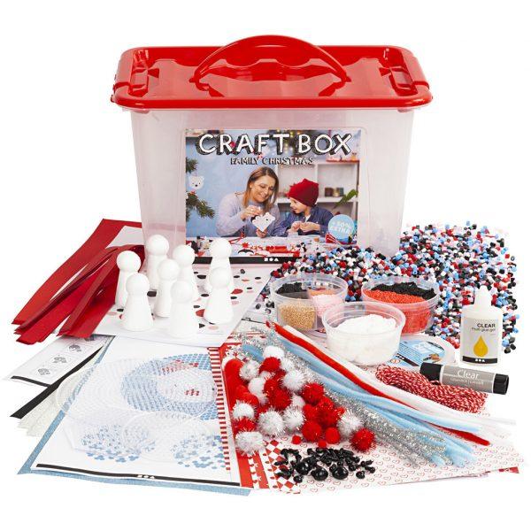 Hobbybox christmas