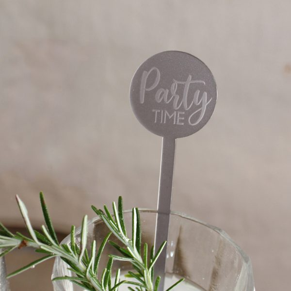 Drinkspinde partytime